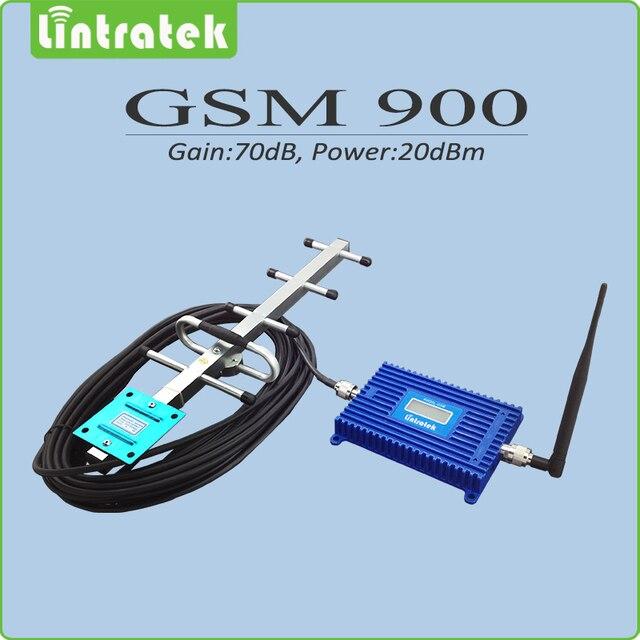 Gsm усилитель сигнала 900 мГц мобильных телефонов сигналы усилитель gsm-репитер полный комплект с внешняя антенна яги и крытый штыревая антенна