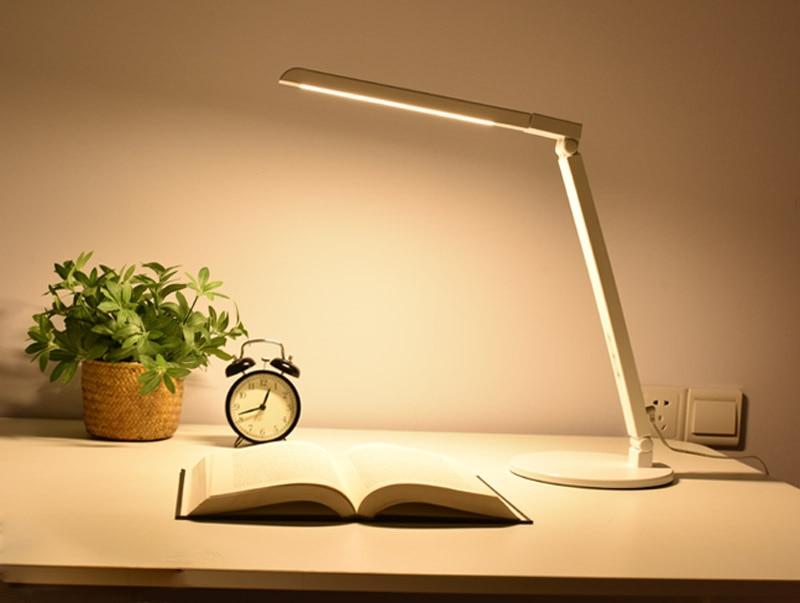 Aliexpresscom Buy Modern Eye caring Desk Lamp 8W Touch Control