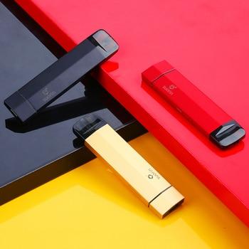New Original Suorin Edge Case with 2 Removable Batteries 230mAh & Draw Activated Firing Design E-cig Vape Suorin Edge Case