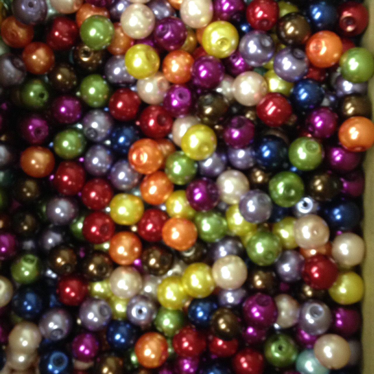 Large Jewellery Making Starter Kit 1000+ Beads Tools Findings Storage Box