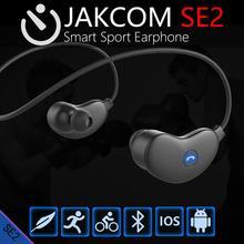 JAKCOM SE2 Profissional Esportes Fone de Ouvido Bluetooth como Fones De Ouvido Fones De Ouvido em p9 lite condução óssea fone de ouvido iem