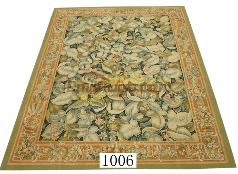 Home Decore Wool Knitting Carpets Antique French Aubusson Carpet Antique French Wool 19th Century Aubusson CarpetHome Decore Wool Knitting Carpets Antique French Aubusson Carpet Antique French Wool 19th Century Aubusson Carpet
