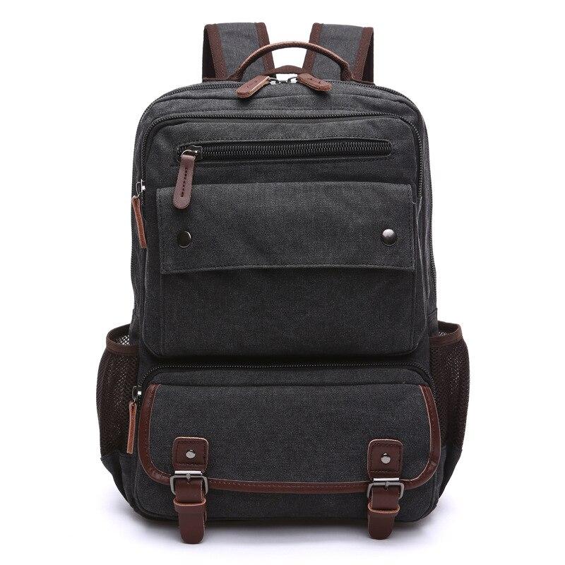 Чоловіча сумка Vintage Рюкзак Чоловічі - Рюкзаки - фото 4