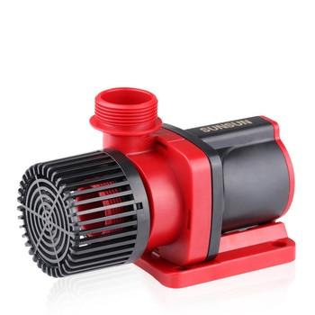 110-240V SUNSUN JDP DC variable frequency water pump large flow adjustable submersible pump high lift aquarium submersible pump