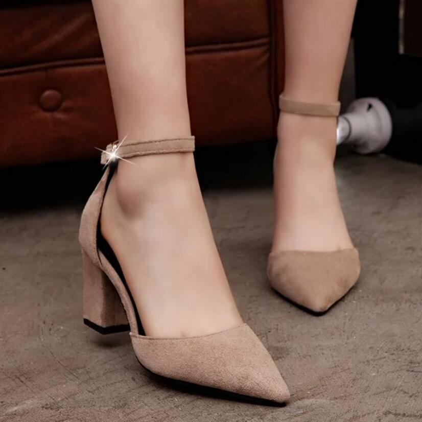 1 Altos Sexy De Zapatos Siketu Sandalias Boda 7 5 6 8 Otoño 2 Libre Envío Mujer Y G507 10 Bombas 9 Moda 4 3 Primavera Tacones x0xfPaqnz