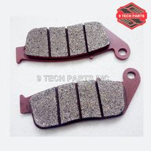 Front Brake Pads Kit for GW250 Inazuma 250, GSF600 Bandit, RF600, AN650 Burgman, Alternative FA142(China)