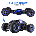 RC Car 1:16 2.4G 4WD Driving Car One Key Transformation Drive RC Toys Remote Control Cars All-terrain Off-Road Vehicle Truck Toy