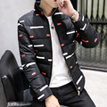 TG6300 Baratos por atacado 2016 nova edição Han cultivar a moralidade curto espessamento de algodão-acolchoado jaqueta no inverno