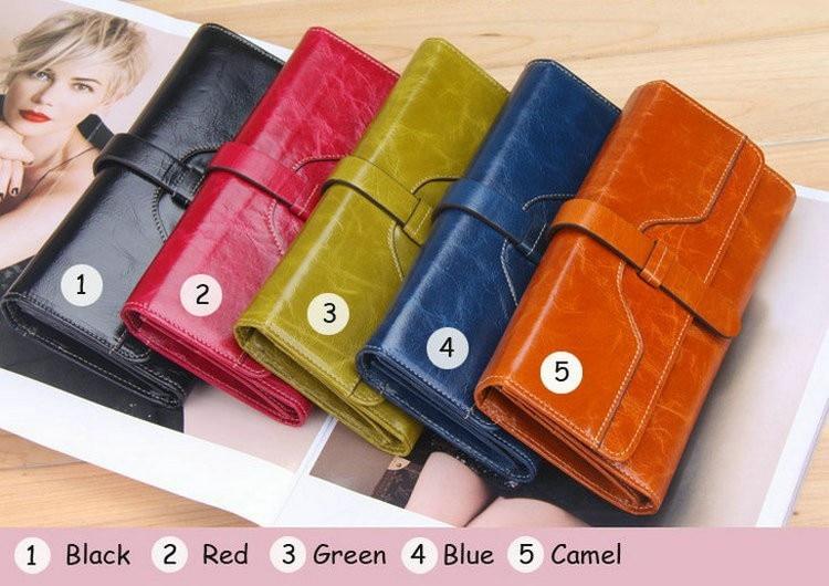 ladies wallets purse for wholesale