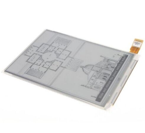 6INCH  LCD screen DISPLAY For kobo touch N905 N905C N905A 6 inch ebook reader LCD screen