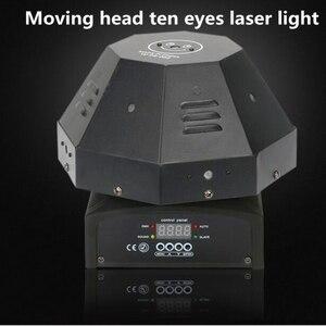 2W RGB animation laser show sy