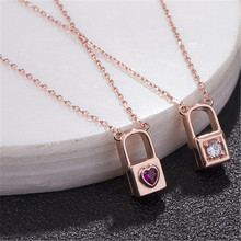 dropshipping popular sterling silver 925 pendant necklaces for women supplier,silver jewelry