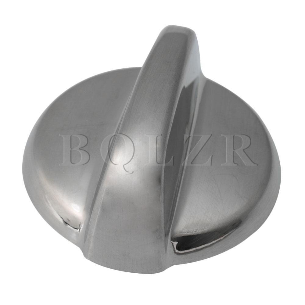 "Gas Grill Universal Two Inch Plastic Gas Control Knob 1/"" Shaft 2"