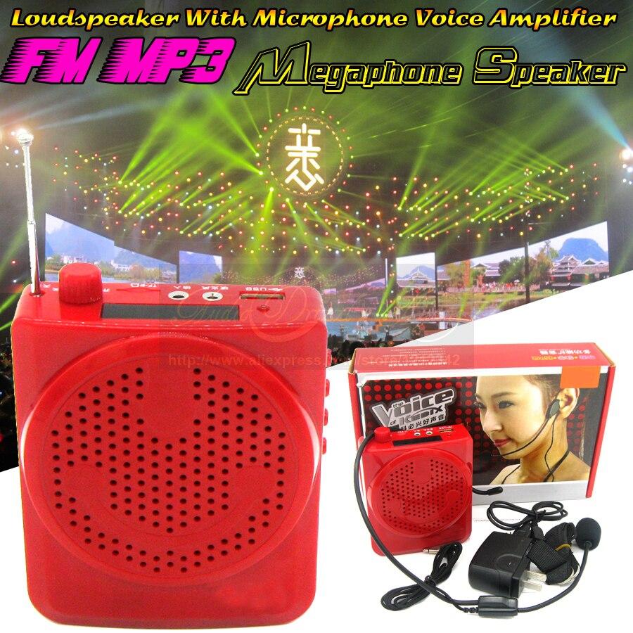 Mini Speaker Portable LoudSpeaker USB font b MP3 b font Altavoz Altavoces Caixa De Som Amplifier
