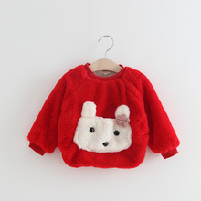 ff027442b Buy plush pullover rabbit and get free shipping on AliExpress.com