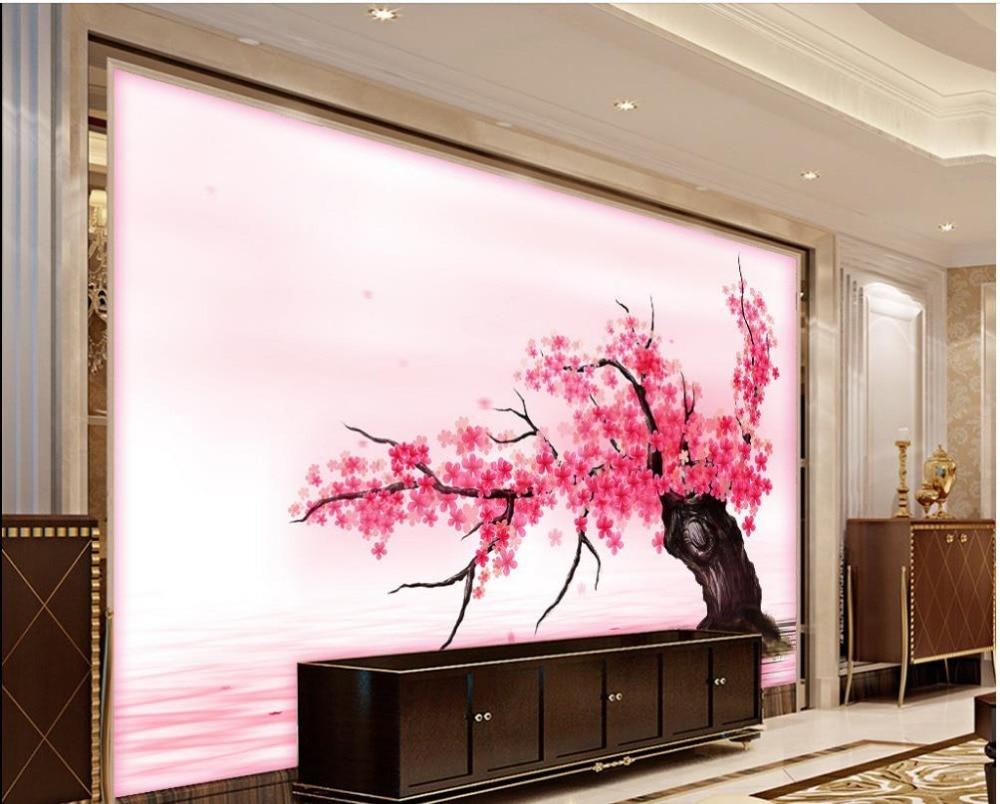 Decori per pareti decorazioni per le pareti della sala da for Decorazioni adesive per pareti