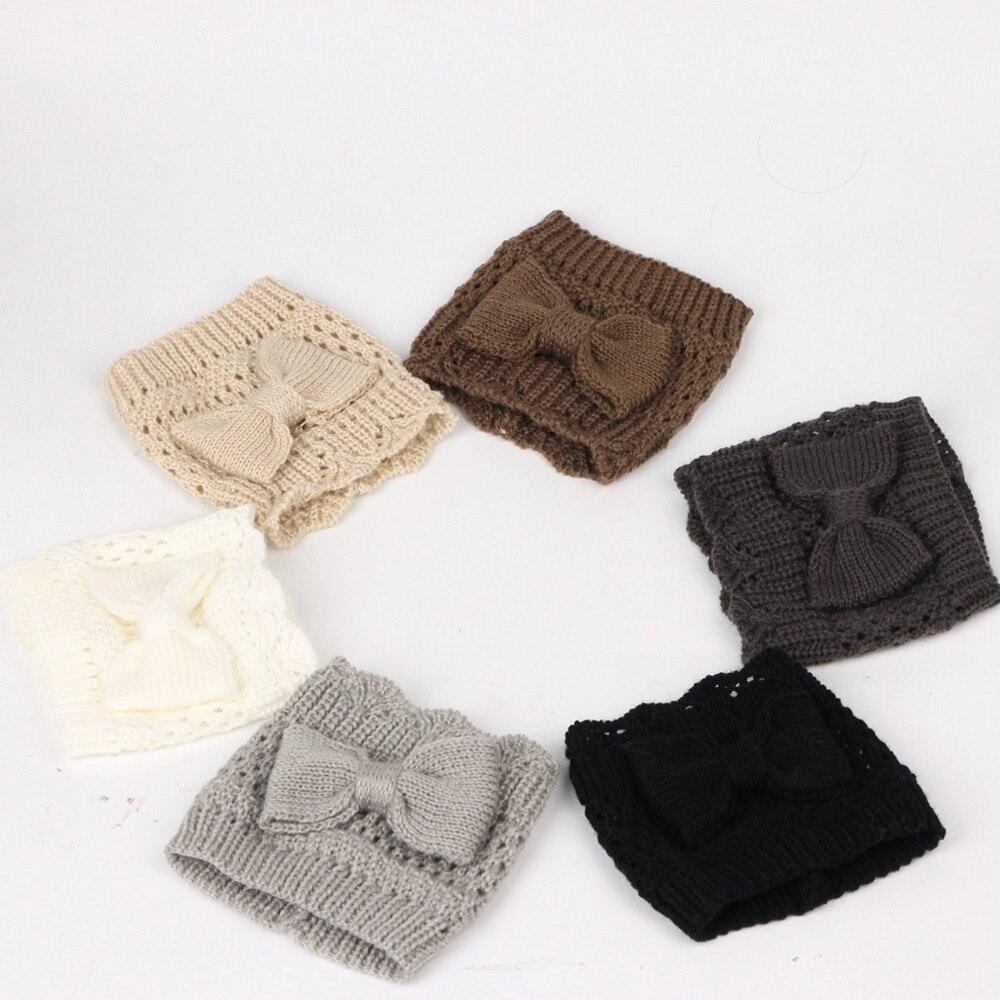 Hermosa Patrón De Calentadores De Arranque Crochet Ornamento - Coser ...