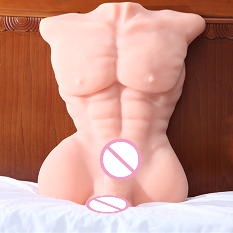 Best Asia Lifelike Sex Doll Big Dildos Realistic Penis for Women and Gay Masturbation Toys Sex Doll Sex Products D4-2-7 sex products dildos muscle sex doll for women adult doll with male big penis realistic dildos vibrating egg sex toys for woman