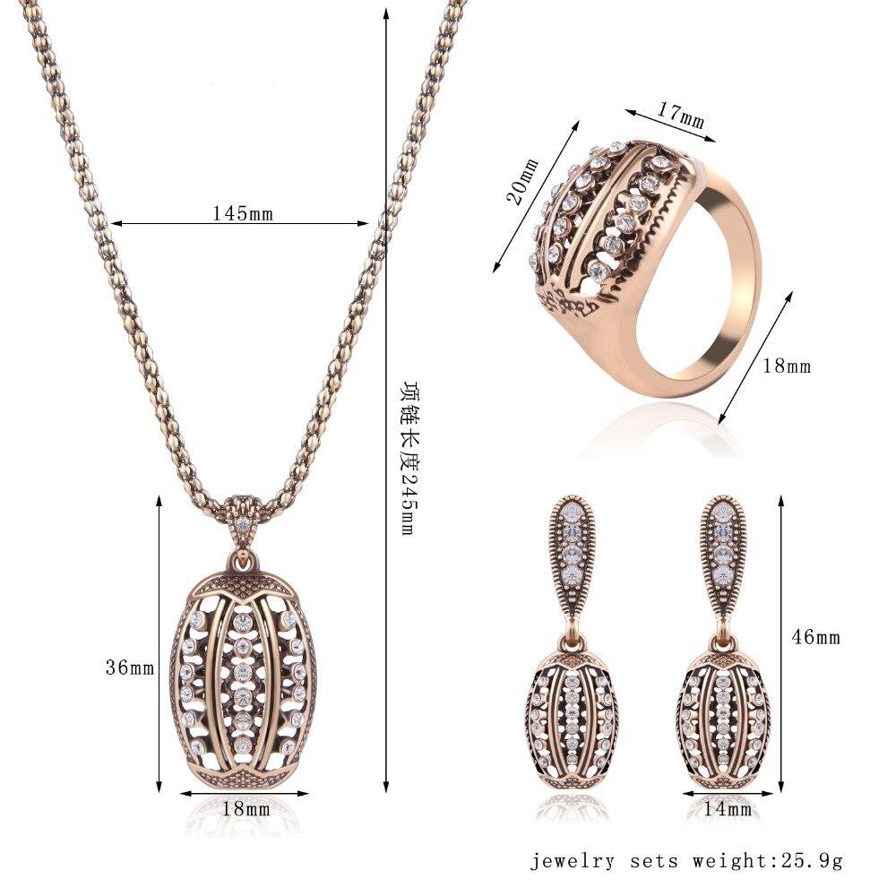 Luxus marken hohe qualität braut hochzeitskleid schmuck sets ...