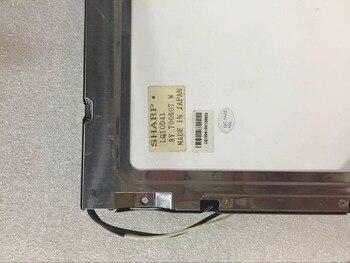 Darmowa wysyłka oryginalny 10.4 cal ekran LCD przemysłowe LQ10D368 LQ10D36A LQ10D41