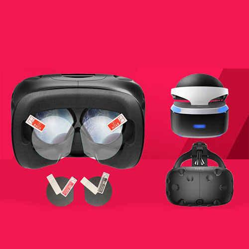 Очки для объектива Защитная пленка для sony PS VR/htc VIVE playstation
