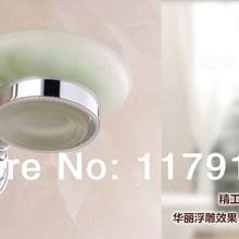 Из меди для мыла сушилка для посуды Хромированная мыльница, стойка для ванной комнаты, аксессуары для ванной комнаты 16885-C