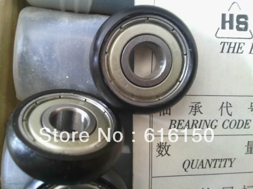 Buy free shipping 10pcs bearing 608 for Electric motor bearings suppliers