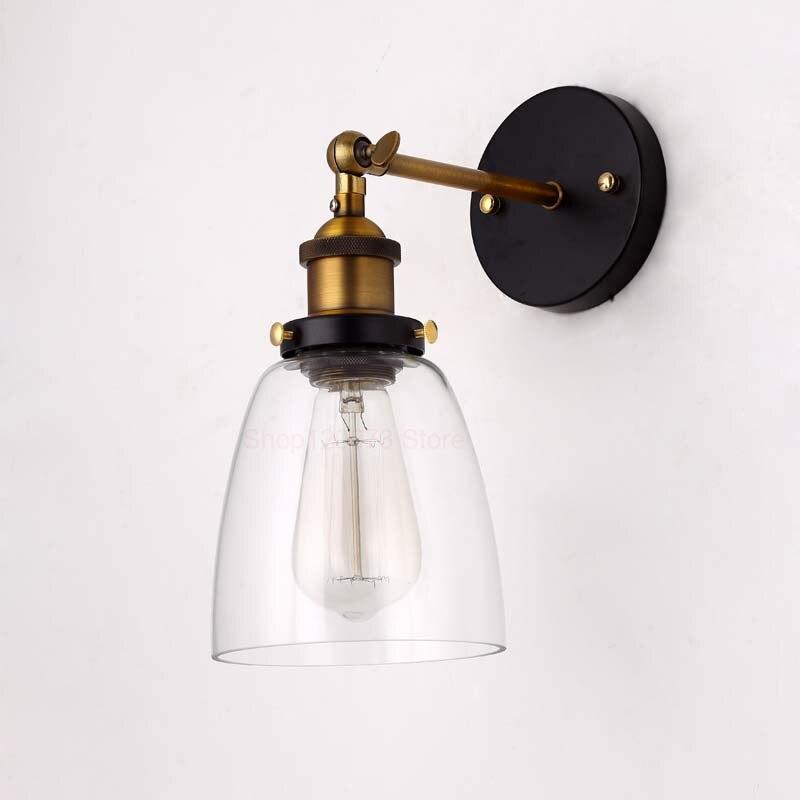 Lâmpadas de Parede do vintage lâmpada de parede Área de Iluminação : Medidores 5-10square