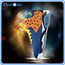 2017 Высокое Качество Баскетбольной Обуви Баскетбол Обучение Сапоги Высота Incresing Спорт Обувь Baloncesto Площадку Баскетбол Ботинки(Hong Kong)