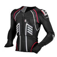 Motorcycle Riding Shockproof Suit Racing Soft riding Armor Breathable locomotive off-road sports knee care elbow Clothing