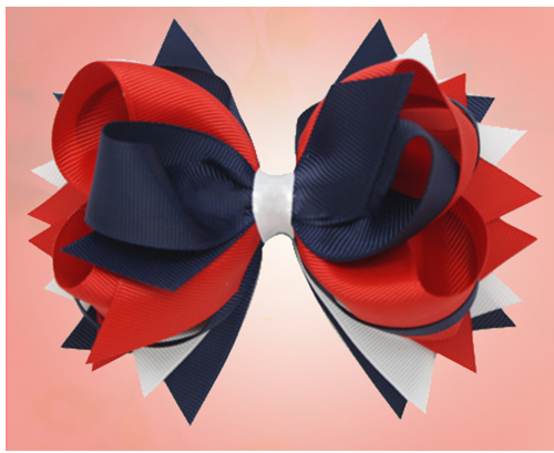 Back To Search Resultsmother & Kids 40pc 4 Inch Hair Clip Grosgrain 30color Hairpins Children 4.5cm Boutique Girls Accessories Hair Bows Pinzas Para El Cabello