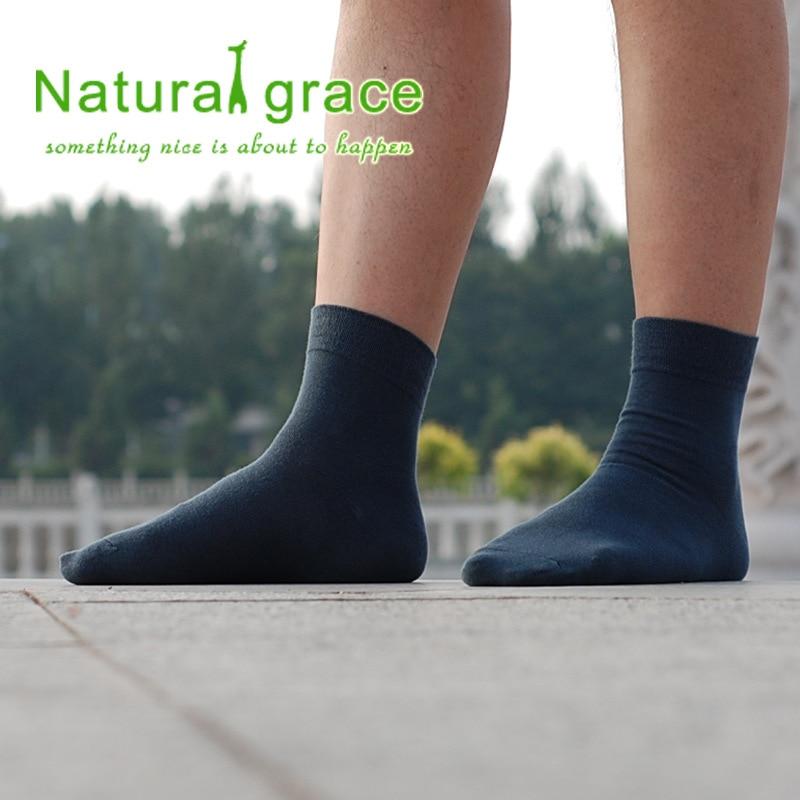 1Pair=2pieces Bamboo fiber socks business men socks manufacturers throughout the wholesale trade socks Dress Sytle Boss Socks