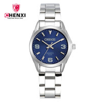 CHENXI Top Wrist Watch Women Watches Ladies Fashion Brand Luxury Famous Quartz Watch Female Clock Relogio