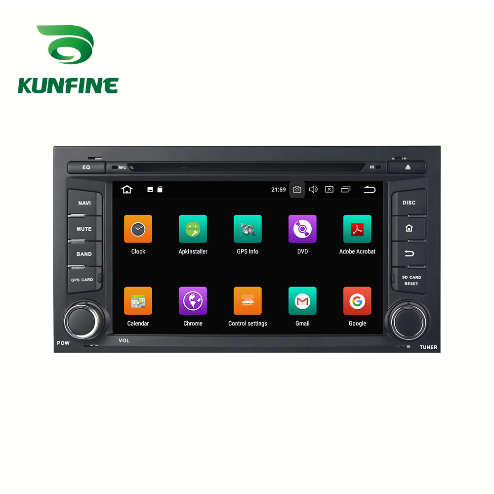 4 gb RAM Octa Núcleo Android 8.0 Car DVD GPS Navigation unidade central Multimedia Player Som Do Carro para Seat Leon 2014 rádio wi-fi 3g M
