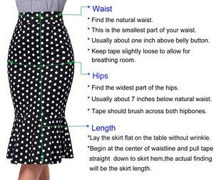 Image 4 - Женская мини юбка, осенняя Асимметричная облегающая юбка карандаш длиной до колена, для офиса