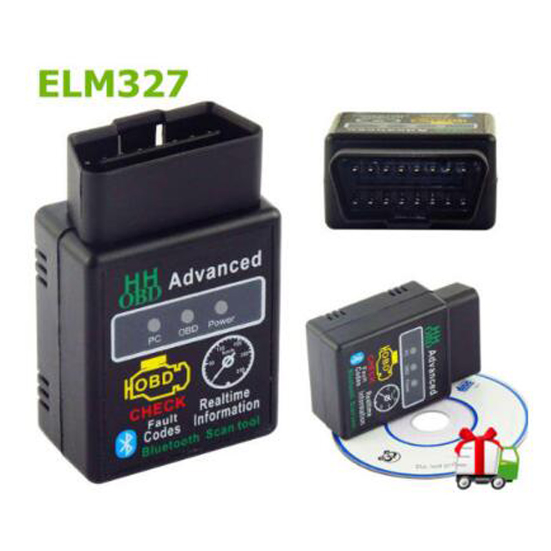 obd mini elm327 bluetooth v2 1 obd2 diagnostic scanner elm. Black Bedroom Furniture Sets. Home Design Ideas
