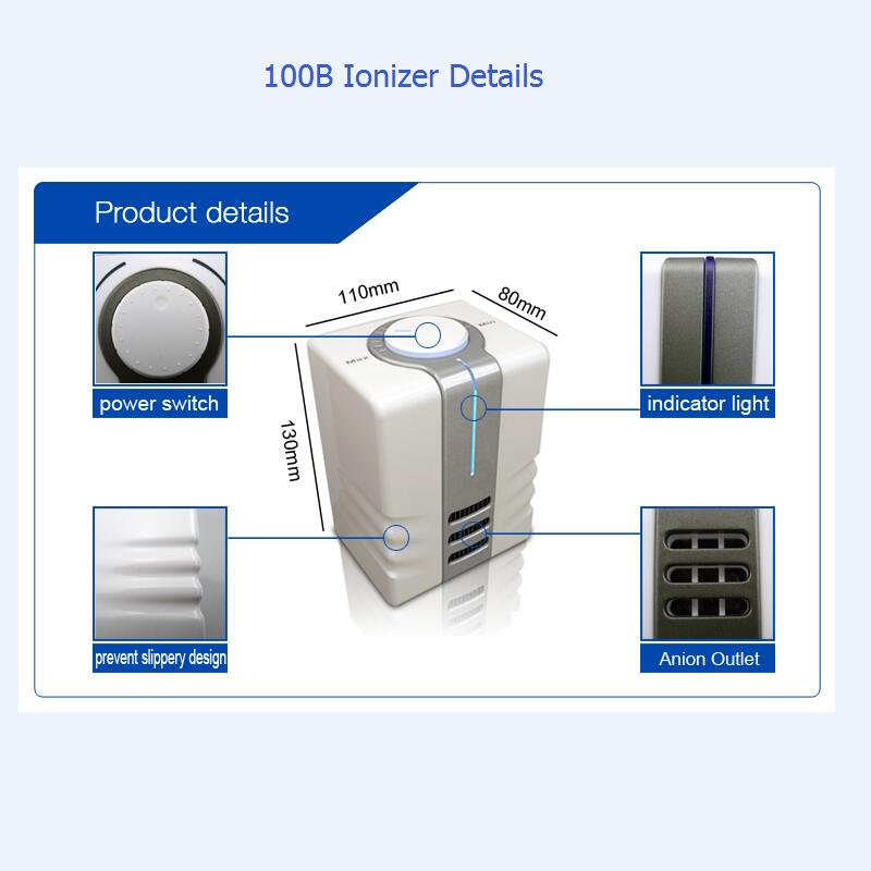 small home ionizer