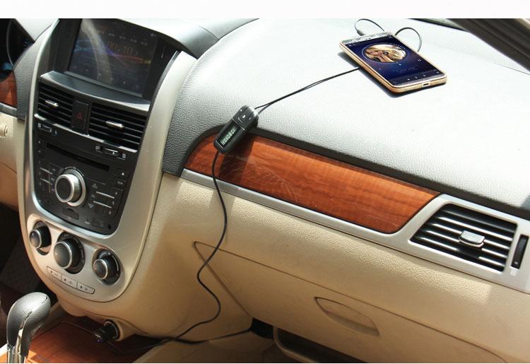 USB Konektor FM Adapter 10