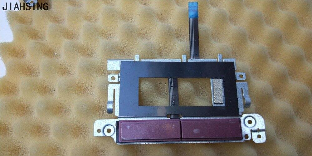 Nieuwe Links En Rechts Toetsen Lenovo V470 Touchpad Klik Knop L & R 56.17516.711 Rood Fijn Vakmanschap