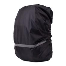 18L-70L регулируемый водонепроницаемый рюкзак с защитой от пыли дождевик Портативный Сверхлегкий наплечный защитный чехол для походов