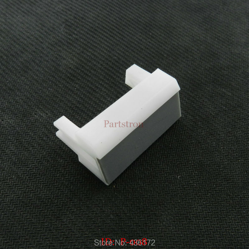 partstron stripper pad c238 2845 para ricoh jp 2800 2810 3000 3800 3810 4500 4510 4000