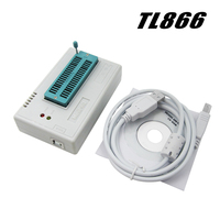 1PCS TL866CS TL866 2012 October Updated MiniPro Universal Programmer High Performance 100 New