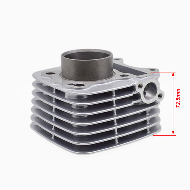 High Quality Motorcycle Cylinder Piston Ring Gaskte Kit for Suzuki GD110 GD 110 110cc Engine Spare Parts