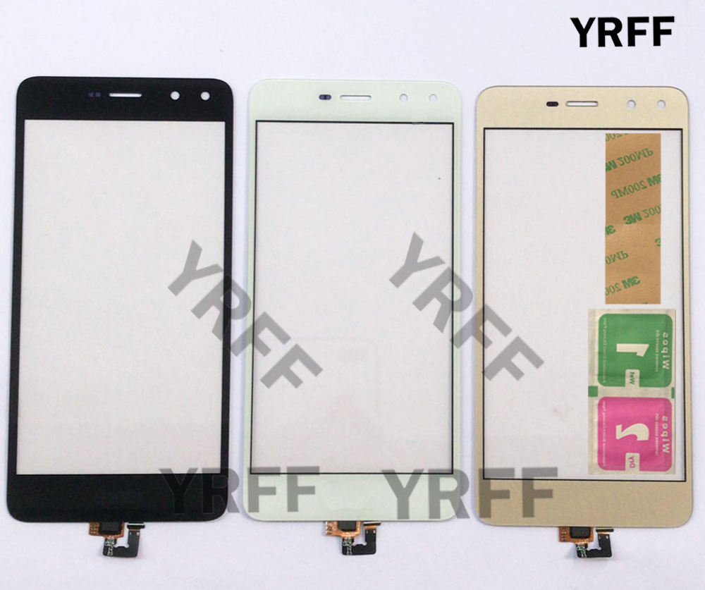 Mobile Touch Screen For Huawei Y5 2017 Y5III MYA-L22 MYA-L23 L41 L11 U29 Touch Screen Digitizer Front Glass Panel Touch Screen