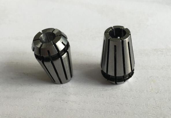 13pcs ER11 PRECISION SPRING COLLET For CNC Milling Lathe Tool 1-7mm  цены