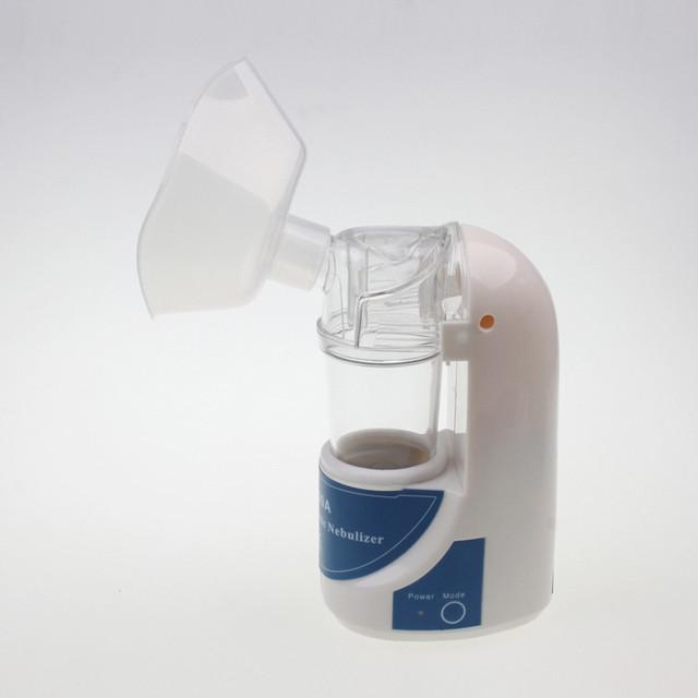 Inhalador Ultrasónico para los Niños