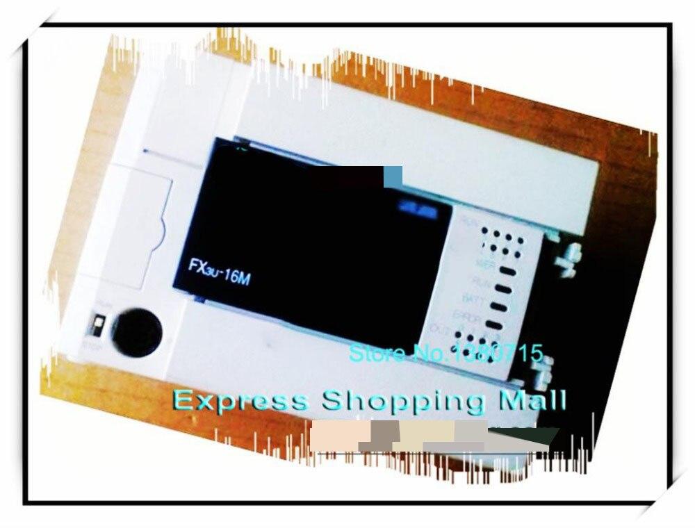 все цены на New Original FX3U-16MT-ESS PLC Base Unit онлайн