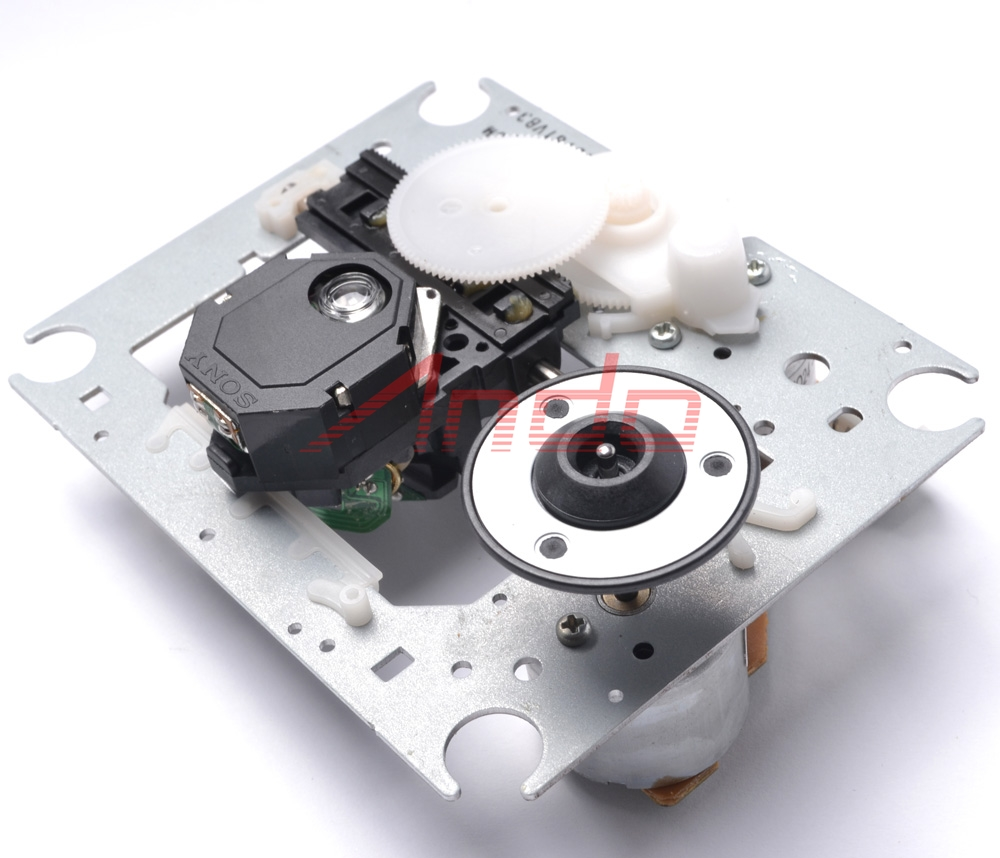 Original Replacement For ONKYO FR-155 DVD CD Player Laser Lens Lasereinheit Assembly FR155 Optical Pick-up Bloc Optique Unit