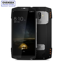 IP68 Waterproof BLACKVIEW BV9000 PRO 18 9 Android7 1 Smartphone P25 2 6GHz 5 7 FHD