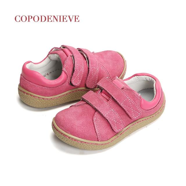 COPODENIEVE kids shoes 소녀 운동화 신발 아동용 운동화 소년 신발 가을 소녀